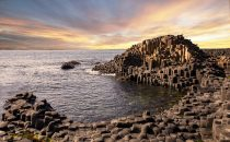 Giant Causeway, Norther Ireland