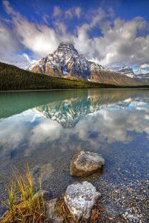 Rocky Mountains Banff