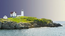 Cape Neddick Lighthouse, Maine