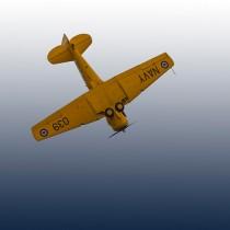 Ottawa Vintage Air Show 2