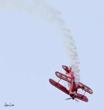 Ottawa Vintage Air Show 1